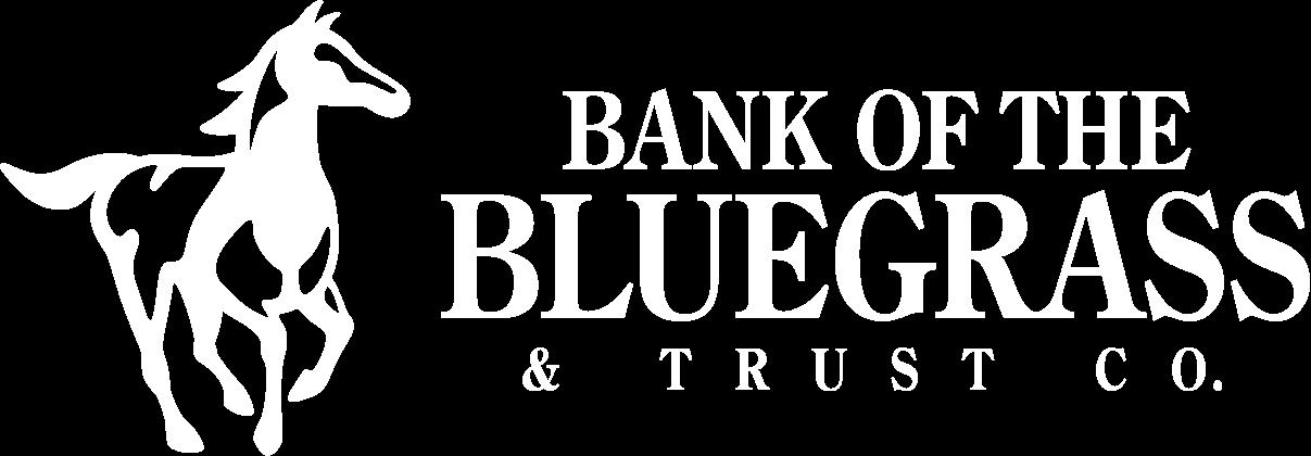 Bank of the Bluegrass Logo
