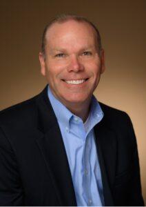 Image of CEO Bill Allen