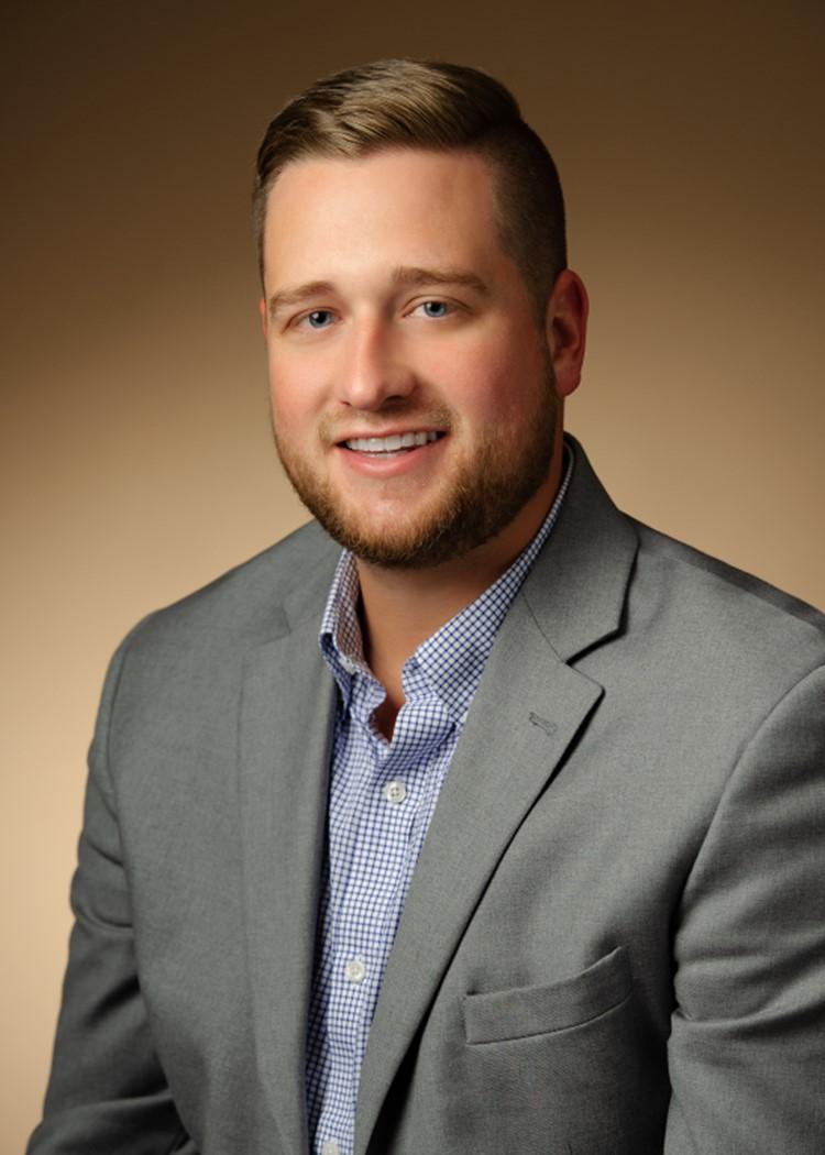 Corey Zacher