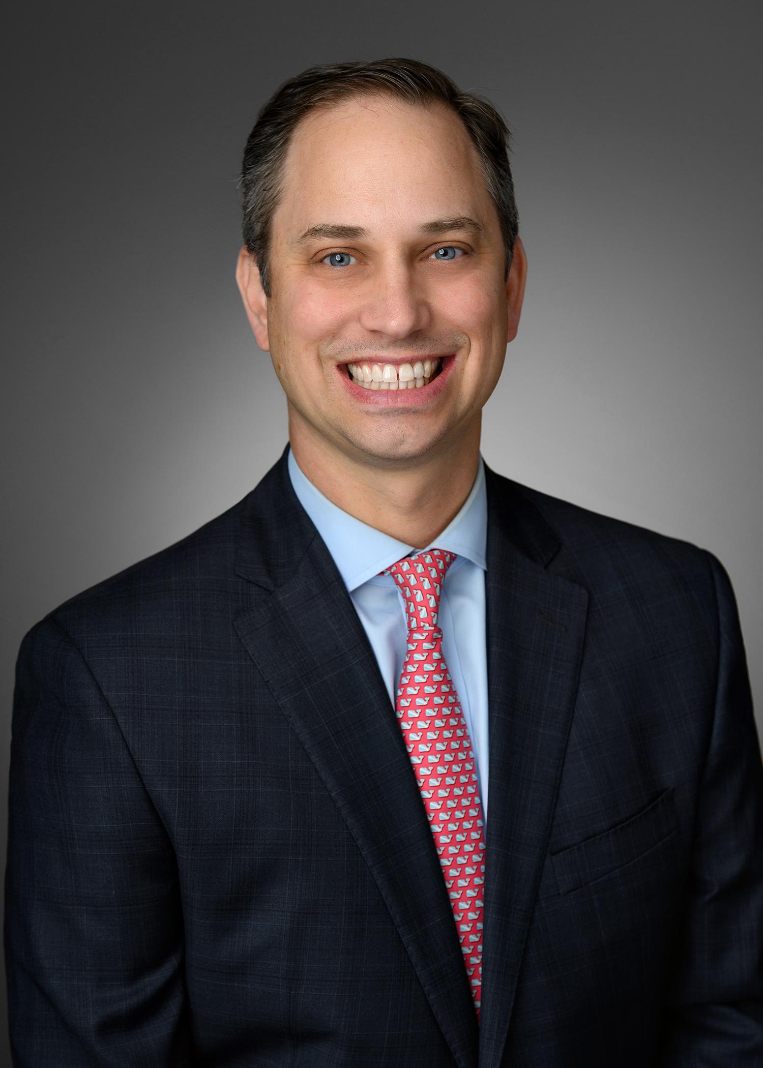 Chad Rudzik